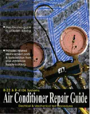 Refrigeration Repair Guide