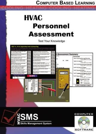 ASSESS1SOFT  /  HVAC Personnel Assessment Software