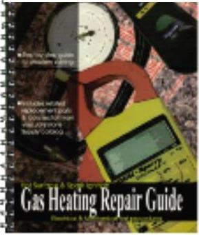 Gas Heating Repair Guide