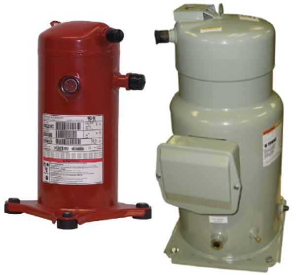 Trane® OEM Replacement Components, Parts & Supplies