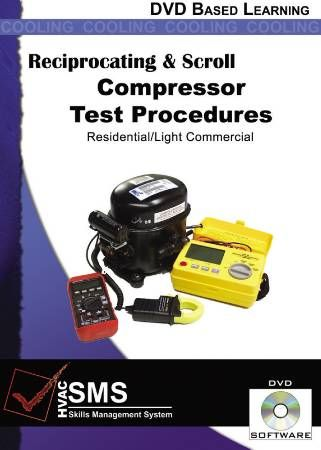 Compressor Test Procedures