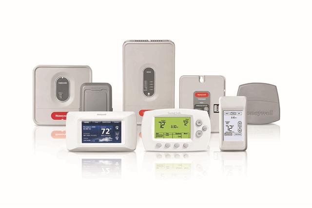 Honeywell: Home Security Systems and Home Automation